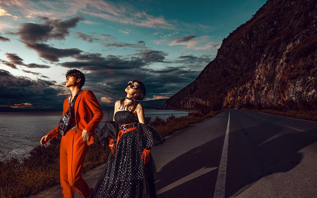 【大理】全球旅拍婚纱照定制微电影b