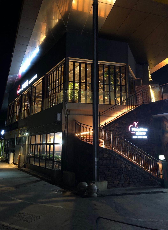 厦门市海沧曼陀铃咖啡厅