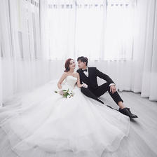 北京韩式婚纱摄影哪家好