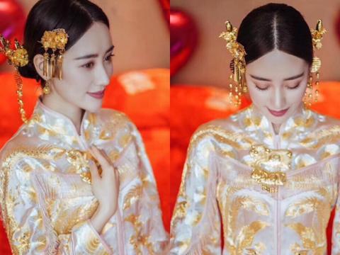 安琪彩妆团队 资深造型师一对一新娘跟妆