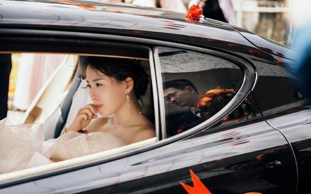 【摄影总监】婚礼跟拍总监单机位