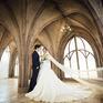 4999婚纱摄影—含内景外景