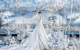 2020年影视化元年 定制及婚礼人像摄影B系列