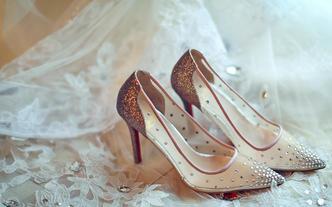 单机位专业单反设备+婚礼摄像录像