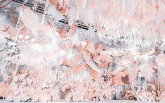 热门粉色甜蜜恋爱五大区域,含6大金刚