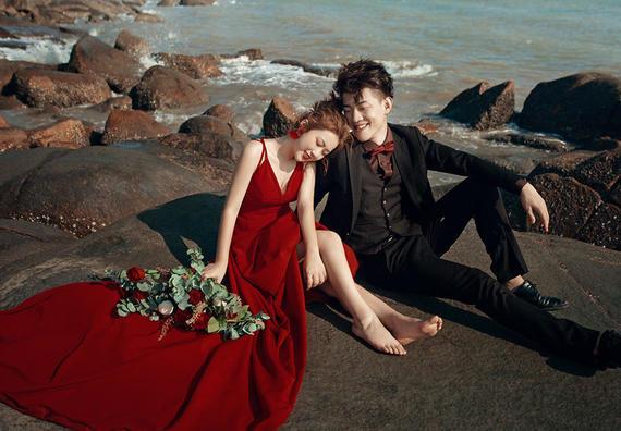 国色佳人婚纱摄影|机票补贴1000+精选热门旅拍