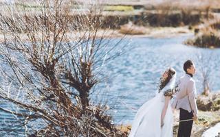 测试高端婚礼婚礼策划商家