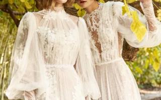 番茄新娘婚纱礼服馆