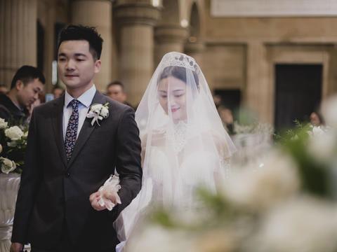 双机位纪实婚礼摄影【本季主推】