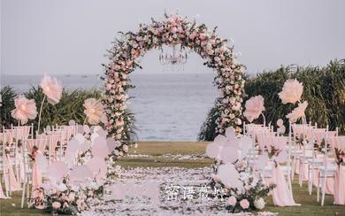 【三亚薇婷】-雾中玫瑰-