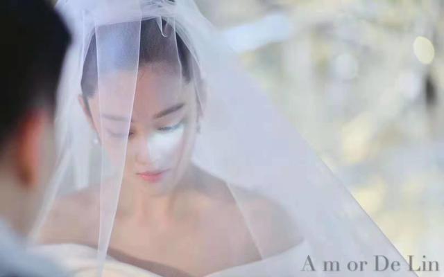 琳之侣@新娘跟妆,美美的妆容送给美美的你