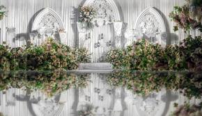 【维西婚礼】#满减优惠#全程婚礼一对一服务