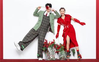【必拍主题】中国囍事/传统/经典/婚纱照
