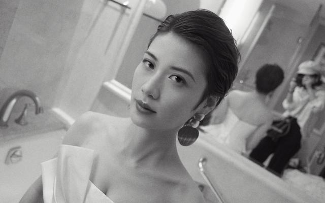【AFTER 17】超酷!不一样的短发新娘!