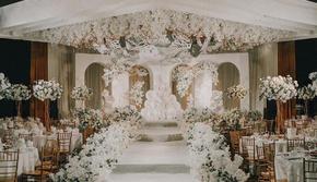 【拾光婚礼】—『细嗅蔷薇 』