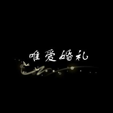 漯河舞阳唯爱婚礼