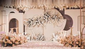 大伟婚礼——《历历》