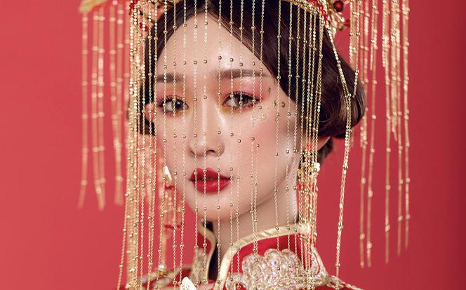 【缘点美妆造型】高级化妆师