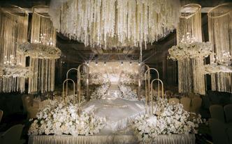 【麦兜婚礼】《琥珀之梦》香槟色浪漫大气 含吊顶