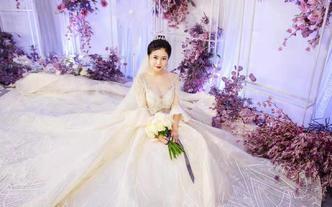 { 蒂娜美学} 新娘跟妆造型