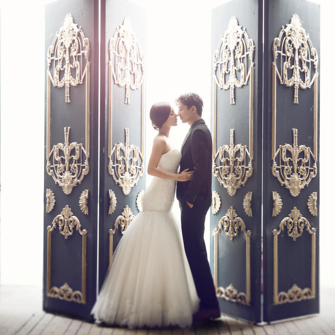 年中盛典,拍婚纱照再享6180元豪礼