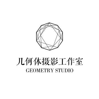 几何体婚纱摄影工作室