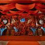 新中式主题定制婚礼-中国红ins风