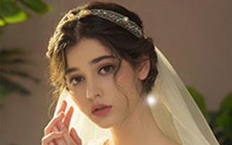 【Colomo婚礼造型】早妆|晚妆二选一