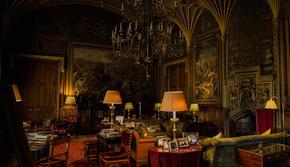 【目的地婚礼】 英国城堡