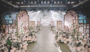 2020年流行款新中式婚礼