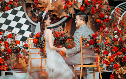 2019.10.24海口婚礼