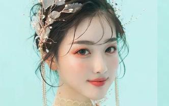 【和兴彩妆】资深化妆师+半天跟妆