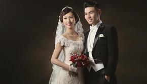 【婚纱照-经典系列】主婚照应该这样拍