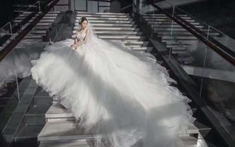 【FT.法桐】人气推荐|婚纱租赁+新娘跟妆