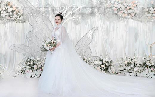 创始人麦子-网红小姐姐婚礼纪实