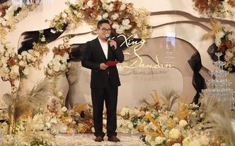 阿正<简结·HOST>婚礼主持套餐-萨克斯唱歌