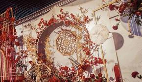 【美天婚礼】中式婚礼 胥口礼堂
