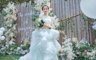 首席全程新娘跟妆+3妆3造型
