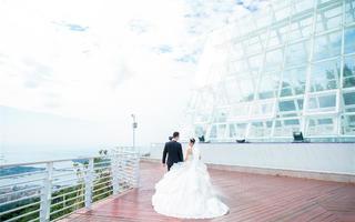 旷世奇缘全球婚礼策划
