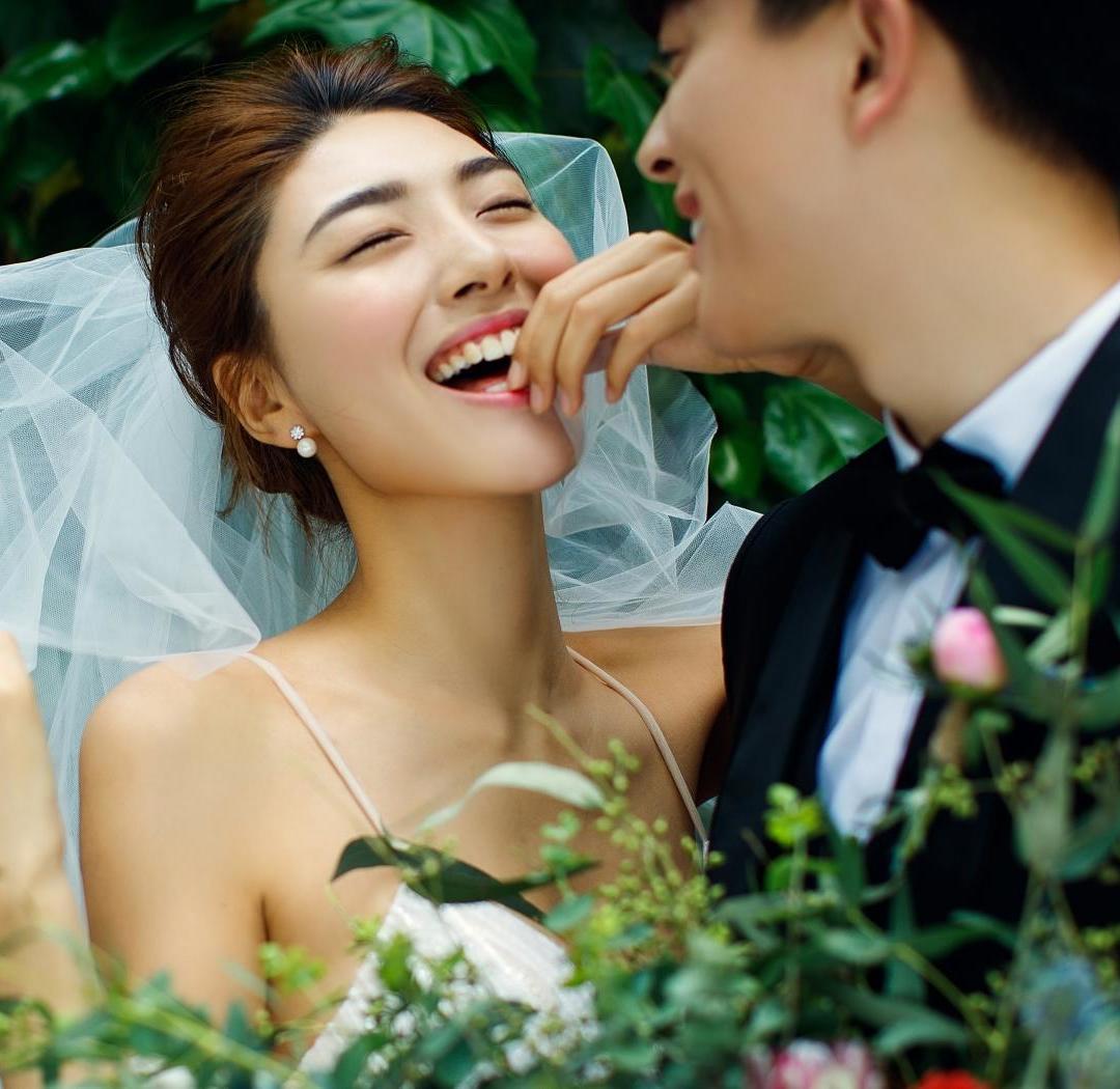 [美人纪]新娘大片+广告精修+微电影