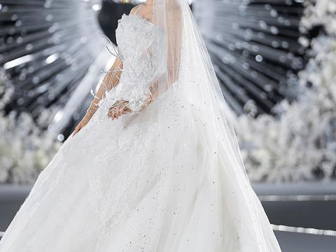【梦幻季婚礼】那场关于星河的梦