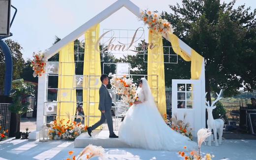 【小辉映画】2020.11.23婚礼15秒小视频