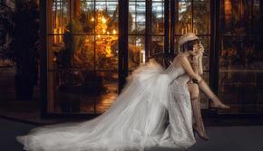 2020年限时特惠套餐 成都景点婚纱照 品质升级