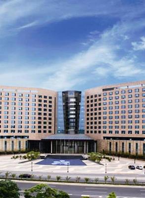 广州日航大酒店