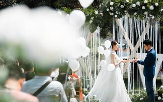 寻山婚礼电影---首席档双机高端婚礼电影唯美户外