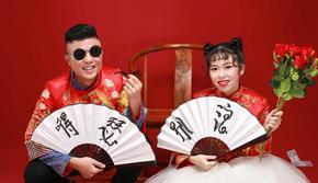 【南宁网红景点任选】旅拍/INS/纪实+一价全包