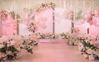 西安UM婚礼策划