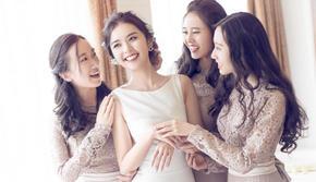 风格化元年-婚礼视频基础档套系