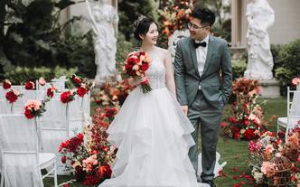 寳儿婚礼造型| 资深化妆师新娘半天跟妆+送妈妈妆
