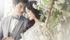 【嗯 .嫁给你】系列套餐婚纱摄影